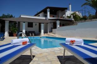 7 bedroom house in Apulia, Brindisi...