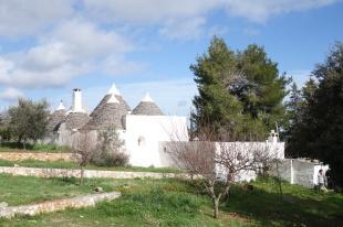 Stone House in Apulia, Bari, Locorotondo