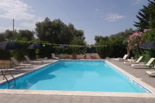 9 bedroom Detached home in San Vito dei Normanni...