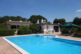 3 bed Detached house in Apulia, Brindisi...