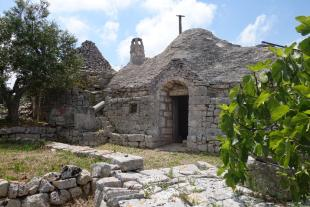 Trulli for sale in Locorotondo, Bari, Apulia