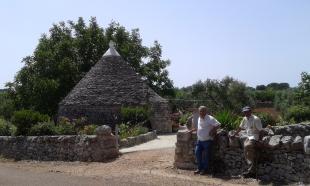 Trulli for sale in Locorotondo, Bari, Apulia