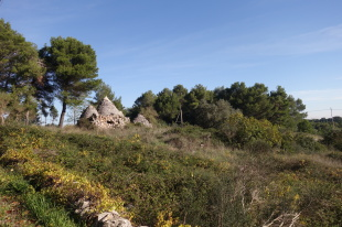 3 bedroom Trulli for sale in Apulia, Taranto...