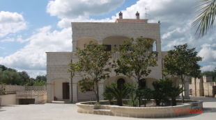 Apulia Character Property for sale