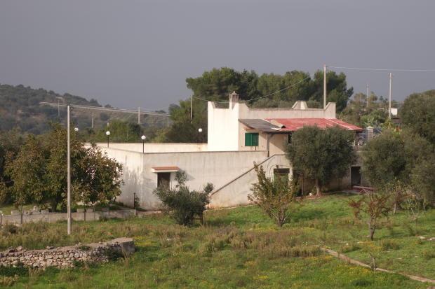 Villa on 2 floors