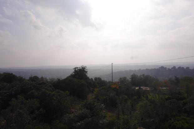 Views  Valle dÍtrea