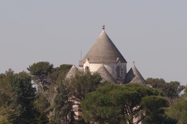 Thefamous church