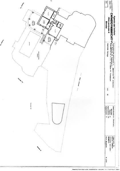 land layout