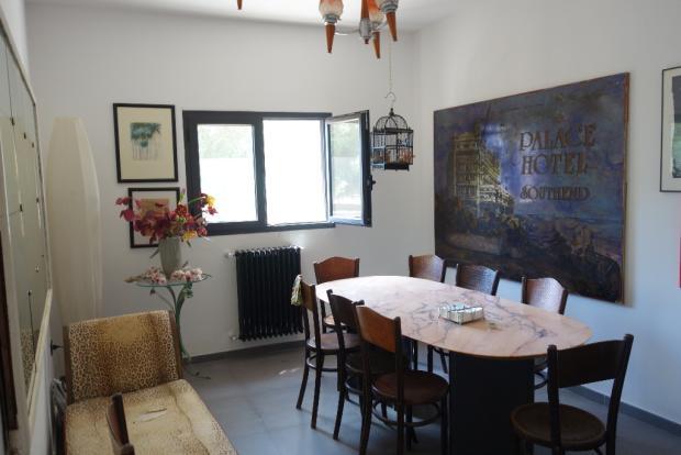 1. bedroom 2/dining