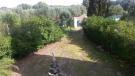 View to garden