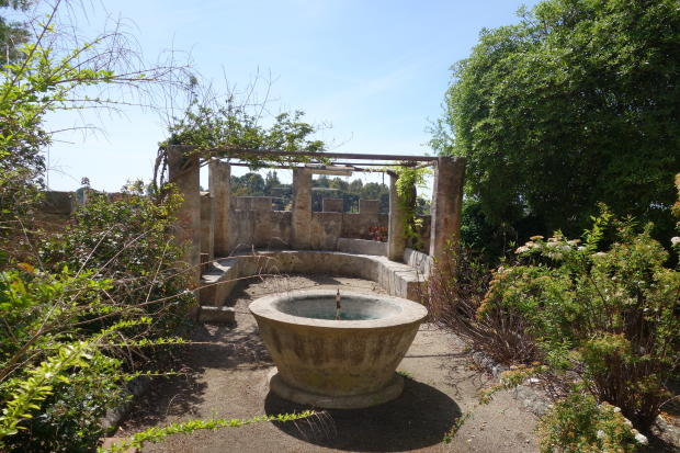Spring well views
