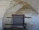 Vaults to roof terra