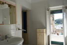 Bathroom w a view
