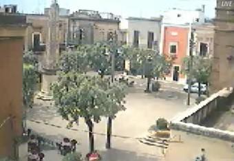 San Vito centre