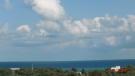 The sea views
