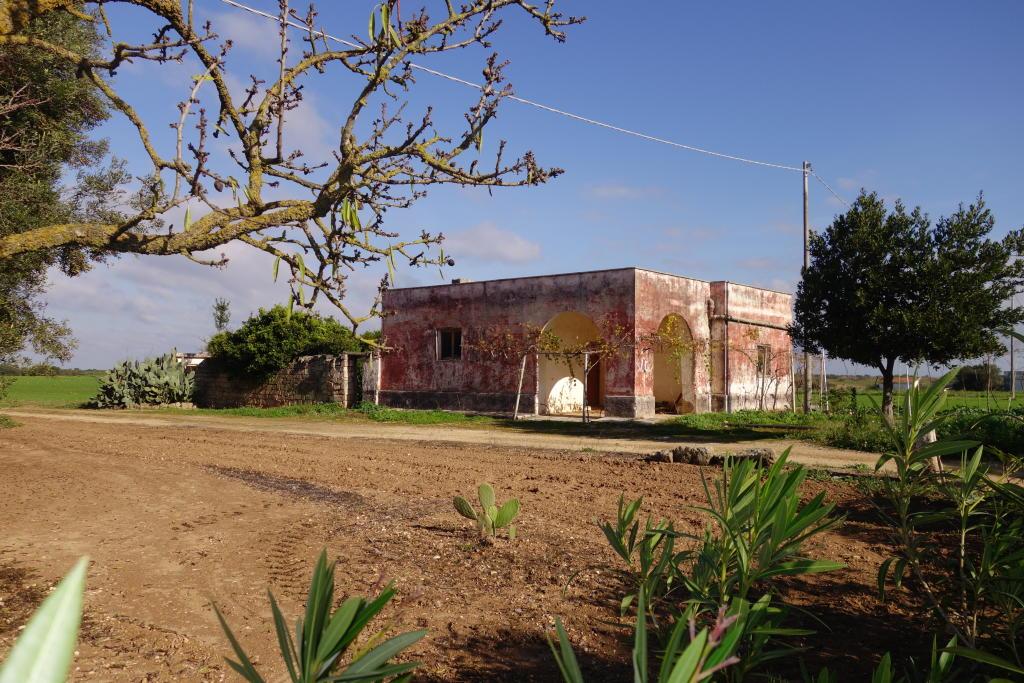 3 bedroom Farm House in Apulia, Brindisi.