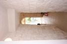 Hallway to trullo