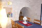 Trullo/2nd bedroom