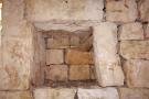 Wall niche 1