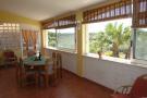 Covered veranda