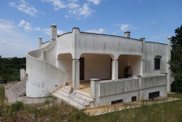 Villa Milella