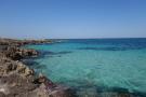 The Adriatic sea