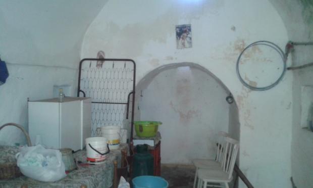 Kitchen niche
