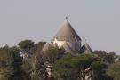 Selva trullo church