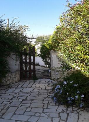 Lamia terrace