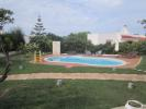 View to pool