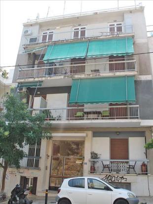 1 bed Apartment in Attica, Athens