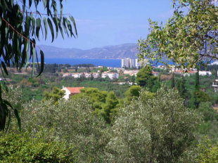 2 bed Bungalow for sale in Peloponnese, Corinthia...