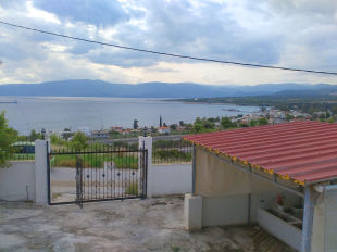 Detached property in Peloponnese, Corinthia...