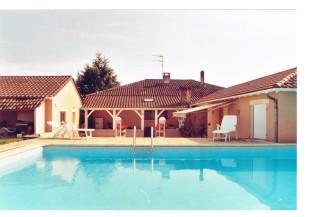 4 bedroom Detached property in Aquitaine, Dordogne...