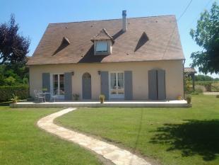 5 bedroom Detached house for sale in Ste-Foy-la-Grande...