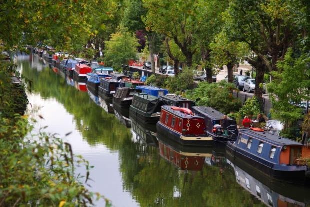 Regents Canal