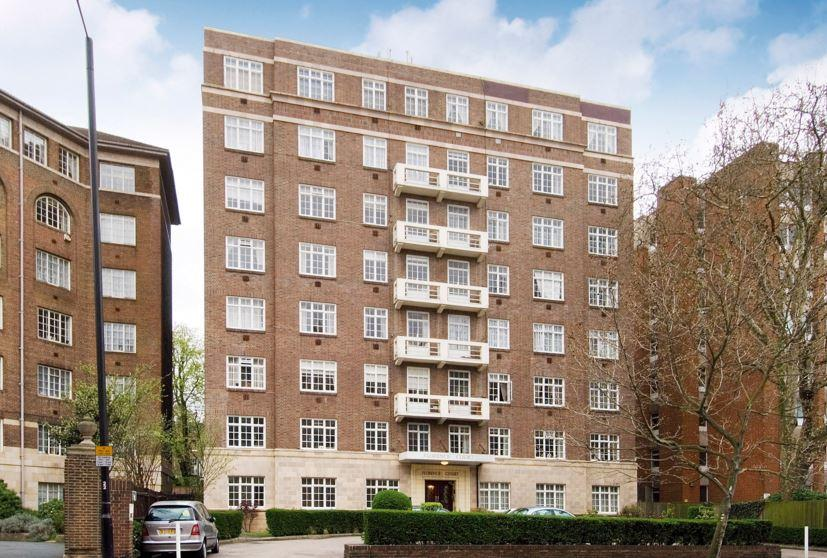 2 Bedroom Flat To Rent In Florence Court Maida Vale