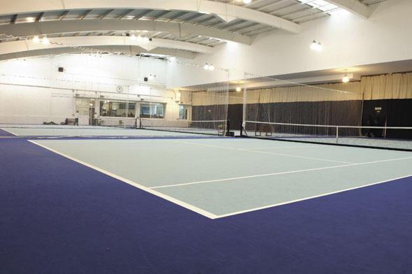 Harbour Club Tennis