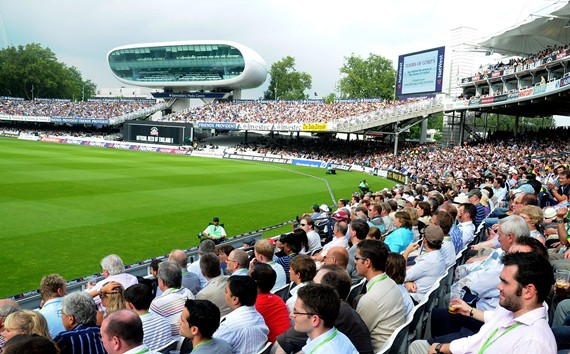 Lords Cricket Grounds