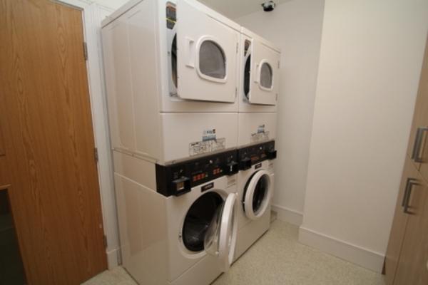 Laundry Facillity