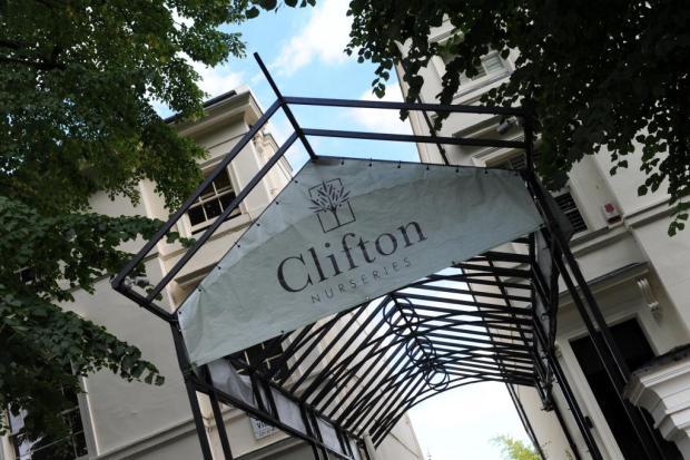 Clifton Nurseries