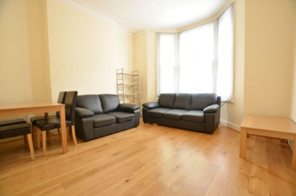 Living area(1)