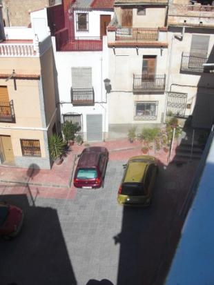 Town House for sale in Murcia, Abanilla