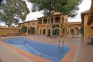 9 bed Detached Villa in Spain - Valencia...
