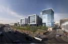 property to rent in Sheffield Digital Campus, 2 Concourse Way, Acero Works & Vidrio House, Sheffield, S1