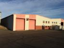 property to rent in Unit 34B & 34C Lidgate Crescent, Langthwaite Business Park, South Kirby, WF9