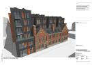 property for sale in The Old Coroners Court, Nursery Street, Sheffield, S3