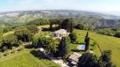 Detached Villa in Lazio, Viterbo...