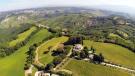 Calanchi view