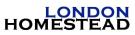 London Homestead, London branch logo